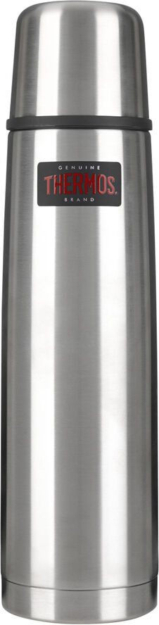 Thermos L&C 1L Termoflaske