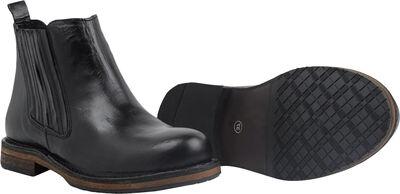 Kort støvlee