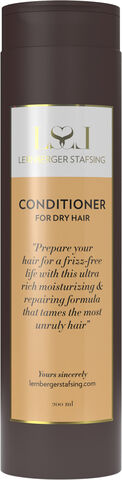 Conditioner for Dry Hair 200 ml.