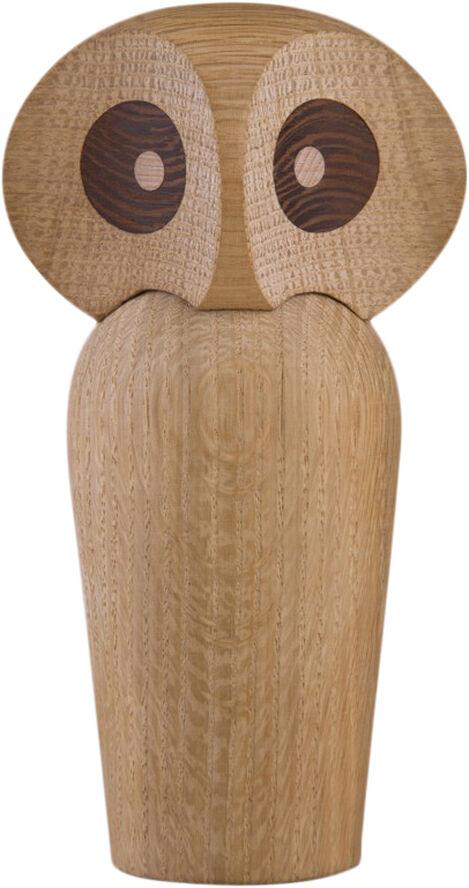 Owl natur egetræ small