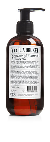 Schampo Lemongrass 240 ml