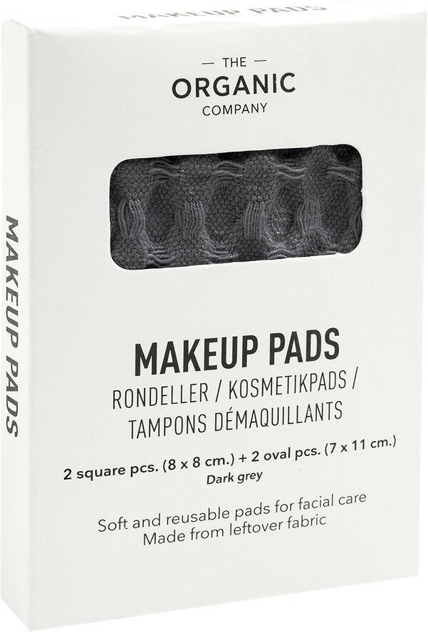 Make up Pads set of 4 pcs