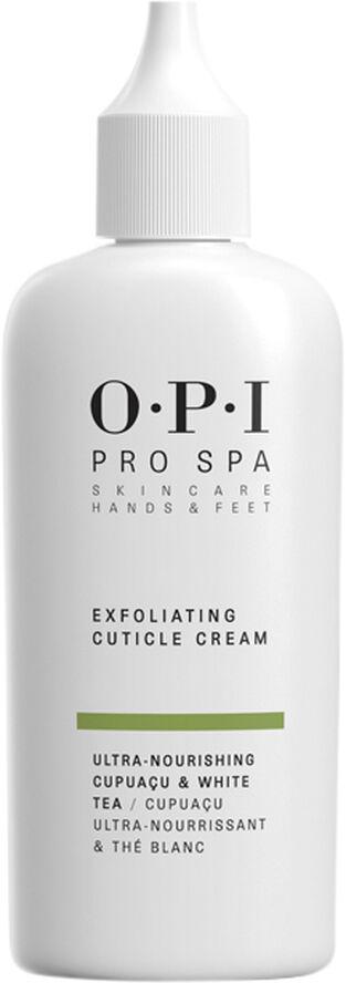 Exfoliating Cuticle Cream 27 ml.
