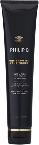 White Truffle Nourishing Hair Conditioning Crème 1