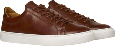 Type Lux - Cognac Leather