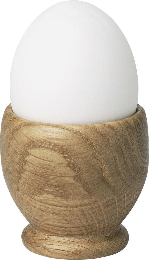 Æggebæger H5 eg 2 stk.