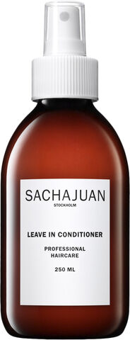 Leave In Conditioner 250 ml.