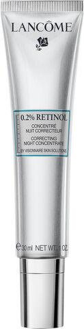 Lancome Visionnaire Skin Solutions Retinol 0,2 % 30 ML