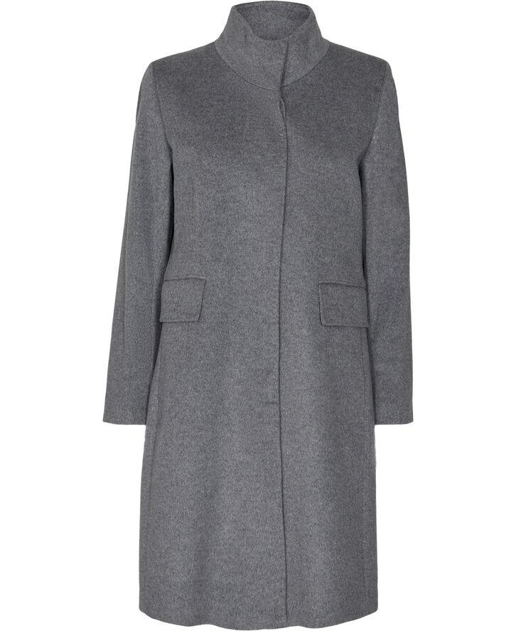 Cashmere Coat W - Parker 3