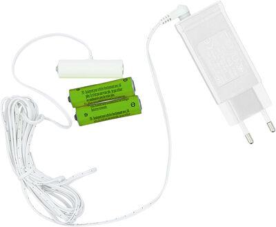 DecoPower AA Battery Adapter