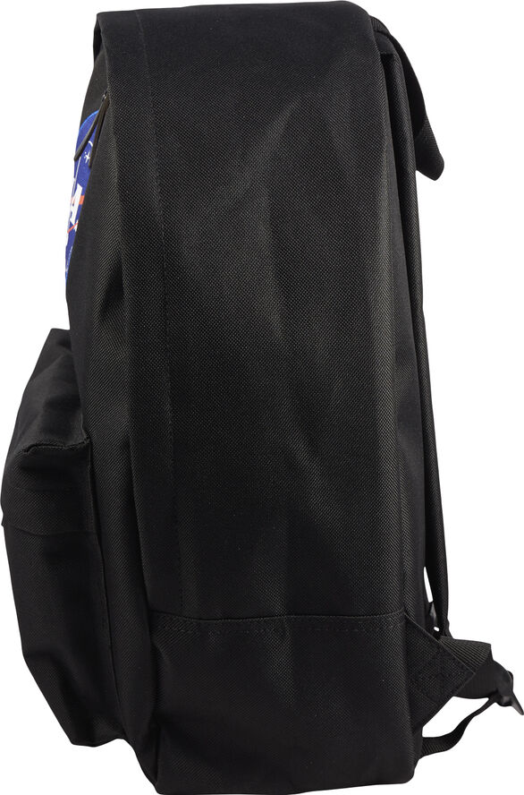 NASA Backpack, with square front pocket