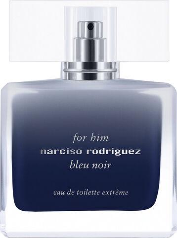 narciso rodriguez For Him Bleu noir fraîche edt 50 ML