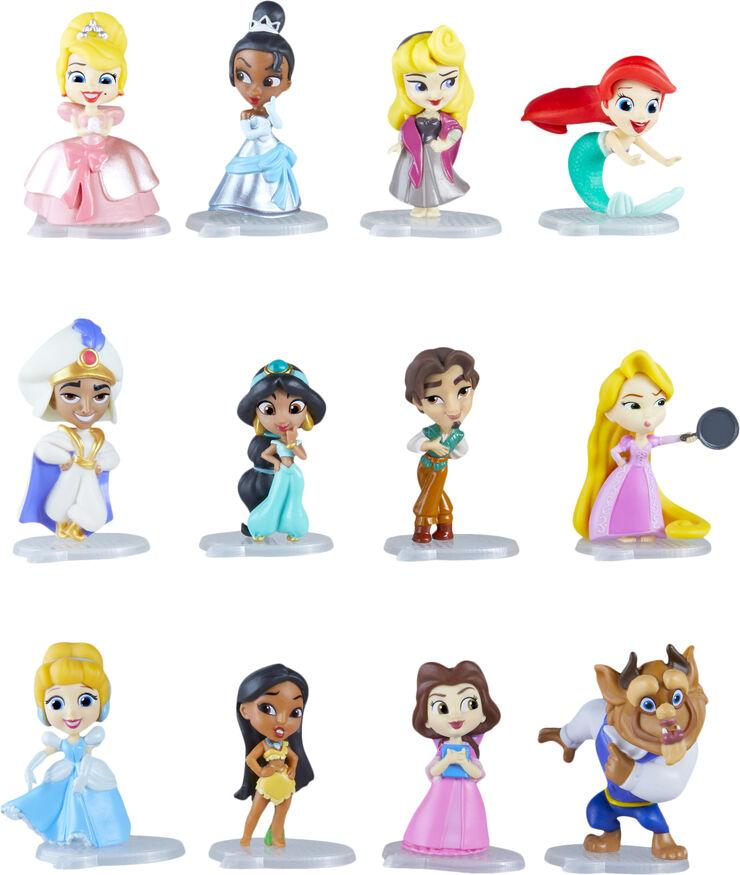 Disney Princess Comics 2 Inch Figure Blind Box, Asst.