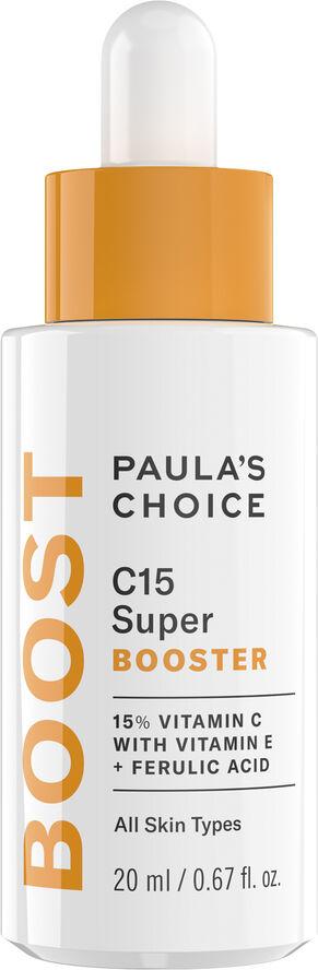 C15 Super Booster