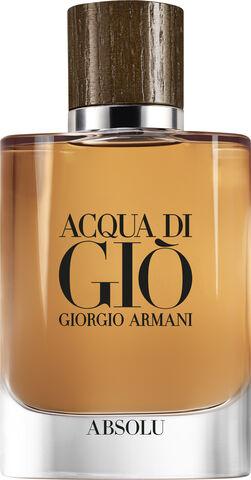 Acqua Di Gio Homme Absolu Eau de Parfum