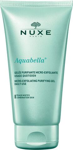 Aquabella Micro-Exfoliating Purifying Gel Daily Use