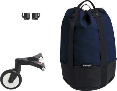 YOYO+ taske - Blå