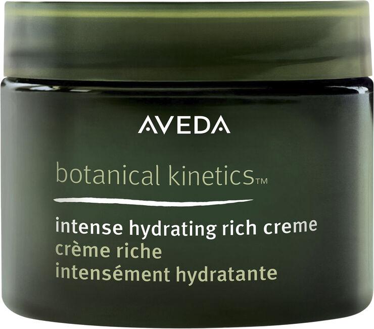 BK Intense Hydrating Rich Crème 50ml