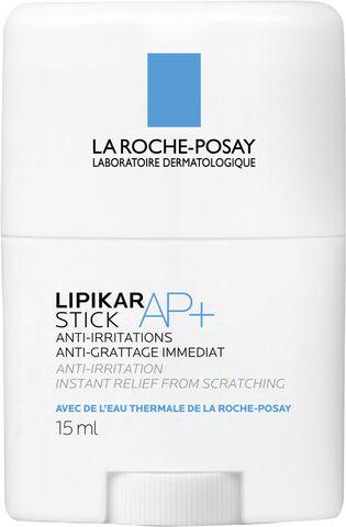 Lipikar Stick Ap+ Til Hud Med Tendens Til Atopi 15 ml.