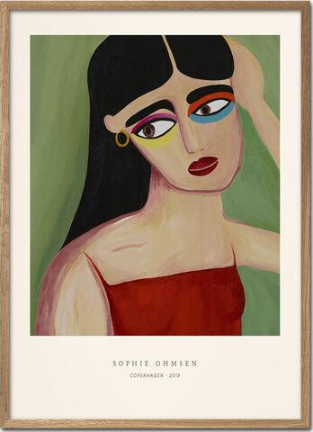 Sophie Ohmsen - Bevidst | 01