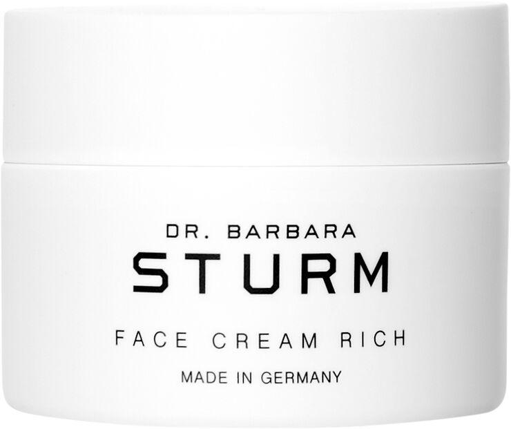 Face Cream Rich
