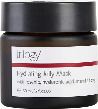 Hydrating Jelly Mask 60ml Jar