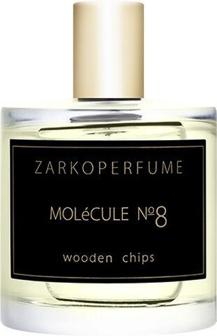 MOLéCULE No.8 Wooden Chips Eau de Parfum 100 ml.