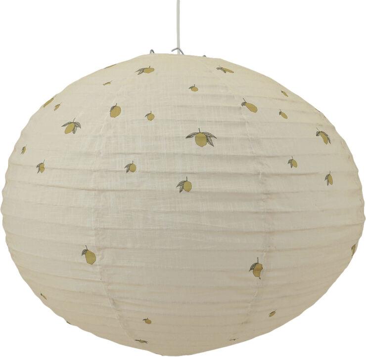 BIG PENDANT LAMP