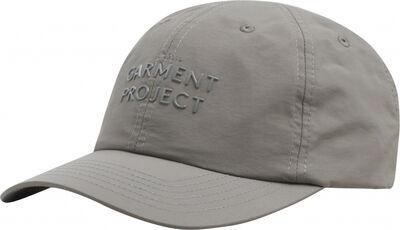 Logo Cap - Light Grey