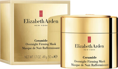 Ceramide Overnight Firming Mask 50 ml.