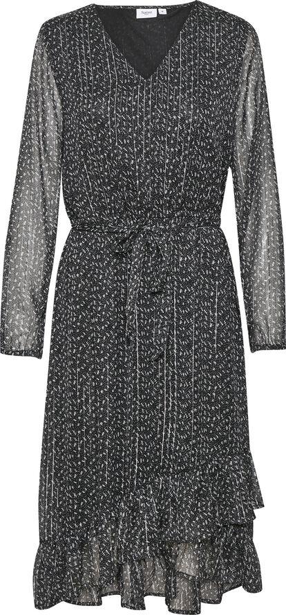 CleaSZ LS Dress