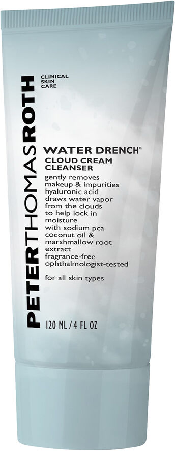 Water Drench Cloud Cleanser 120 ml.