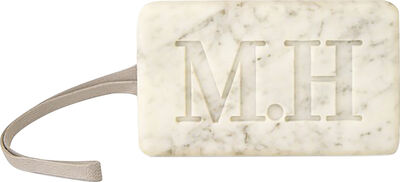 Miller Harris 'Honey & Lime Soap On a Rope