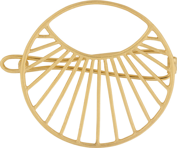 Large Daylight Hair Clip 36mm