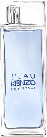 L'Eau Kenzo Pour Homme Eau De Toilette Spray 100 ml.