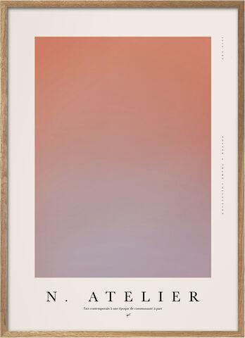 N. Atelier | Poster 001
