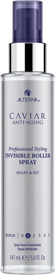 ALTERNA Caviar Style Invisible Roller Spray 147 ML