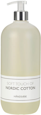 Soft Touch of Nordic Cotton 1000 ml.