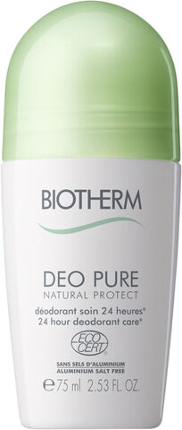 Deo Pure Ecocert Roll On 75 ml