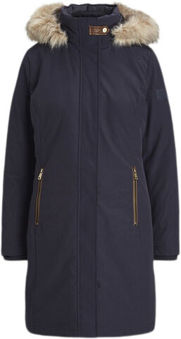 Hooded Down Expedition Parka