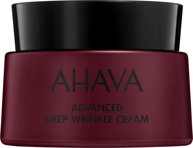 Apple Of Sodom Advanced Deep Wrinkle Cream