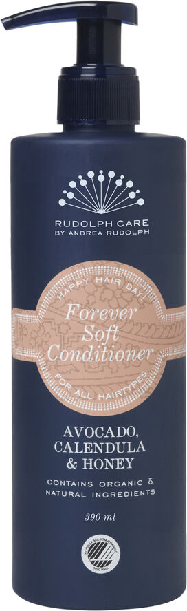 Forever Soft Conditioner 390 ml.