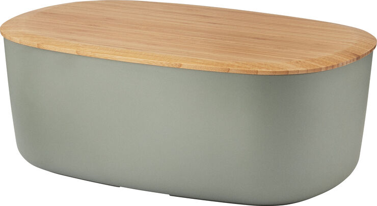 BOX-IT brødkasse - varm grey