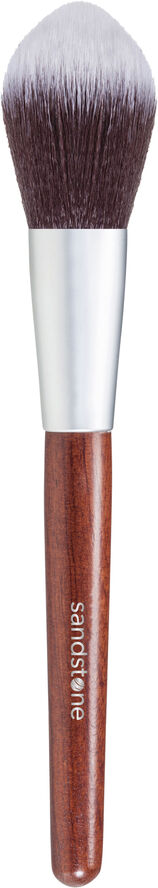Sandstone Powder brush vegan