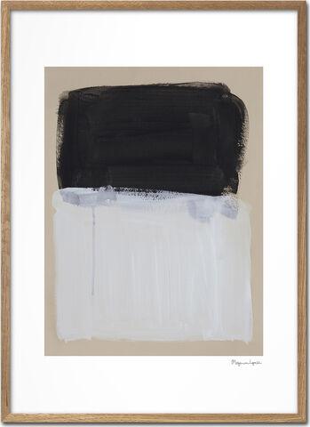 Berit Mogensen Lopez - Painted Surface