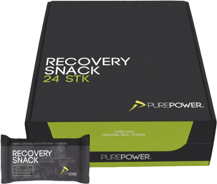 Recovery Snack 60 g 24 stk.