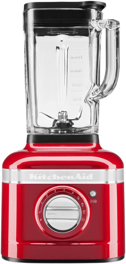 Artisan K400 blender rød 1,4 liter