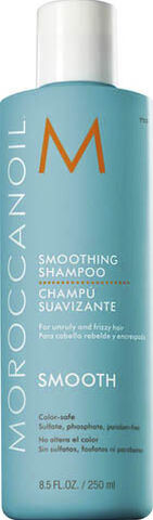 Smoothing Shampoo 250 ml.