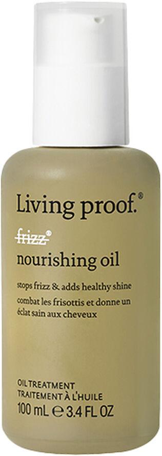 No Frizz Nourishing Oil 100ml