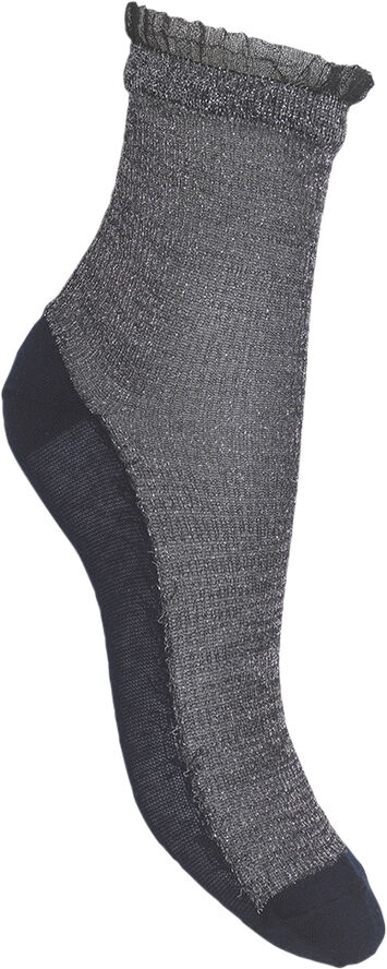 Tullie Sparkle Sock